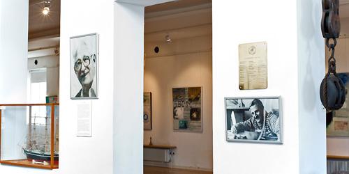 Gösta Werner museet