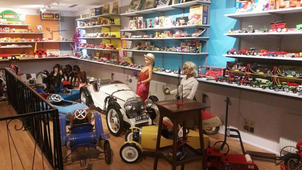 Barnens Autoseum